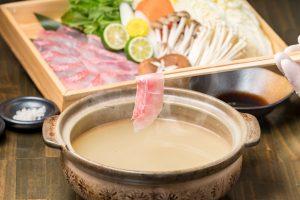 新宿三丁目で鍋を食べるなら【ぞんぶん】へ