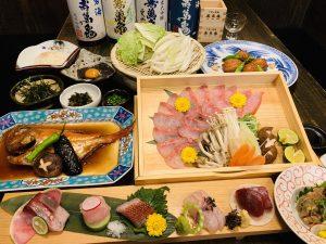 新宿で新年会なら居酒屋「ぞんぶん」
