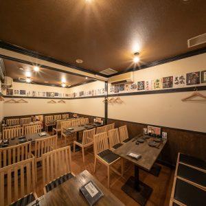 新宿三丁目で送別会・歓迎会なら居酒屋【ぞんぶん 新宿三丁目店】
