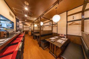 新宿三丁目で歓送迎会なら居酒屋「ぞんぶん」