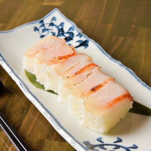 新宿三丁目の居酒屋【ぞんぶん】で美味しい鮮魚