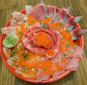 新宿三丁目で海鮮がお得に味わえる居酒屋【ぞんぶん】