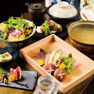 新宿三丁目で金目鯛が味わえる居酒屋【ぞんぶん】